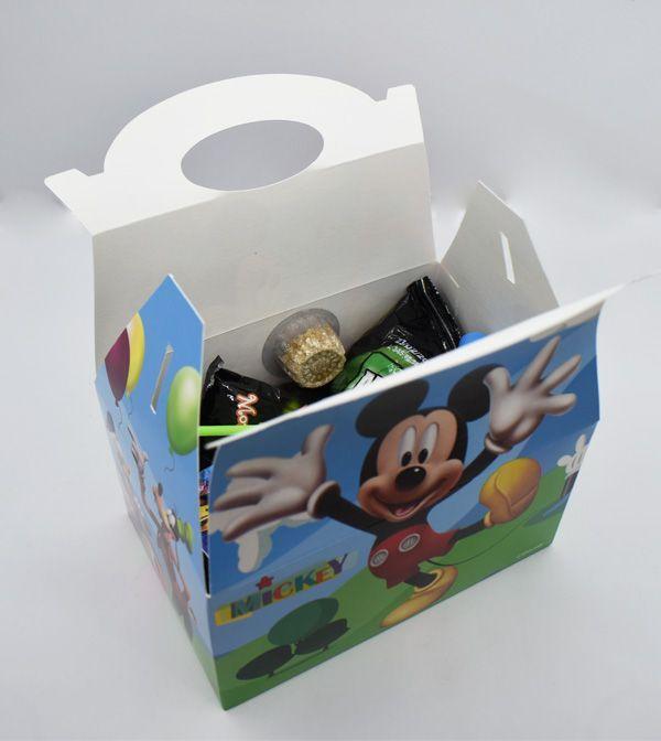 Caja sorpresa Disney