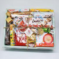 Caja de chocolates grande - Te quiero mamá